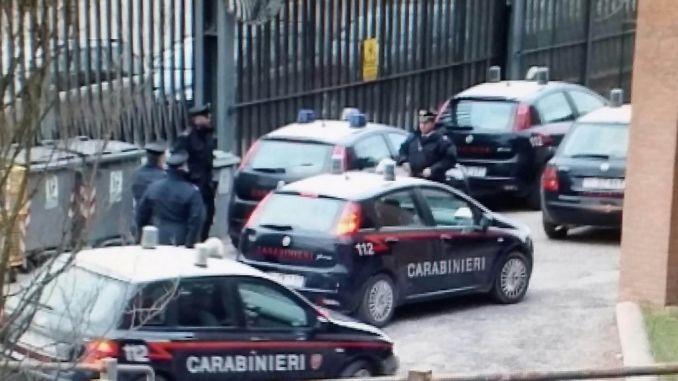 'Ndrangheta Umbria Leonelli bene regione parte civile processo Quarto passo