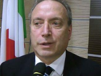 Calcio, Luigi Repace si dimesso dalla carica di presidente