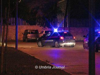 Droga, tre giovani segnalati dai carabinieri di Assisi