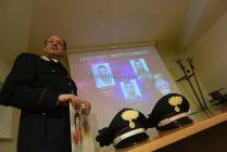 carabinieri citta' dellapieve arresti spacciatori (13)
