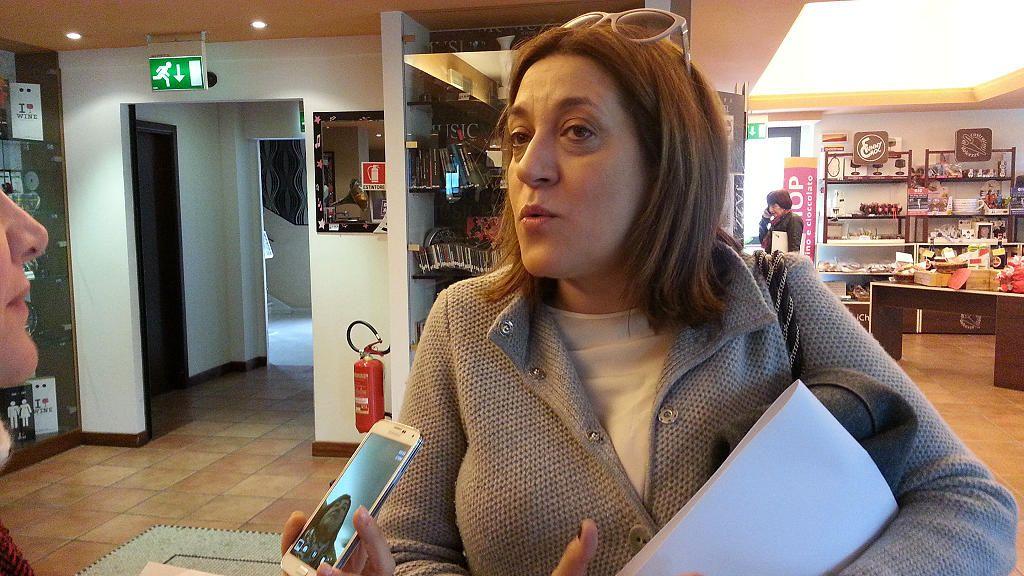 Catiuscia Marini, su visita Salvini a Perugia, sciacallare non conviene mai