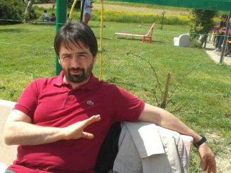 Regionali, il partito comunista lancia la candidatura di Rossano Rubicondi