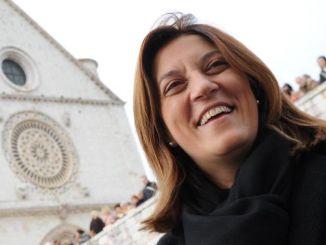 Turismo bene dati umbri, presidente Marini, promozione è strada vincente