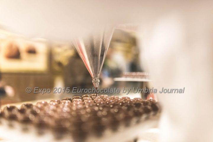 Eurochocolate a Expo 2015 (4)