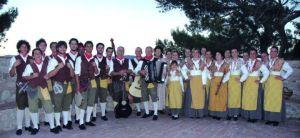 Gruppo Agilla e Trasimeno (maggio 2005)