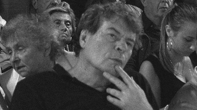 Silvano Spada, l'ideatore torna al Todi Festival per i 30 anni di vita