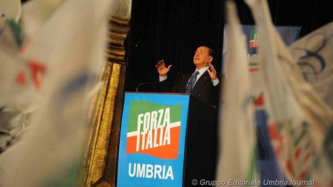 Silvio BERLUSCONI ad Assisi (1)