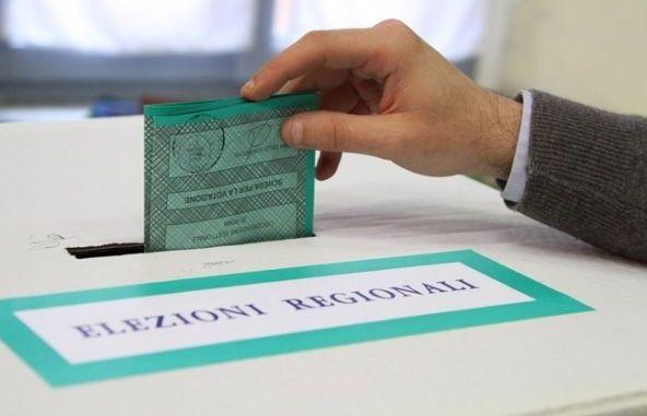 Elezioni Umbria, seggi aperti regolarmente, si vota fino alle ore 23 | Video