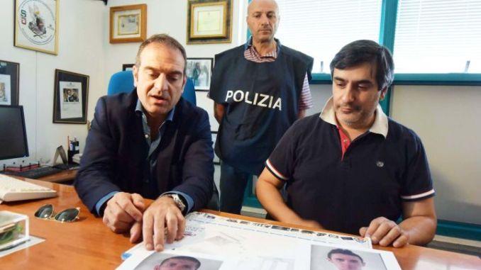 Spacciatori tunisini arrestati a Perugia, due pusher molto noti