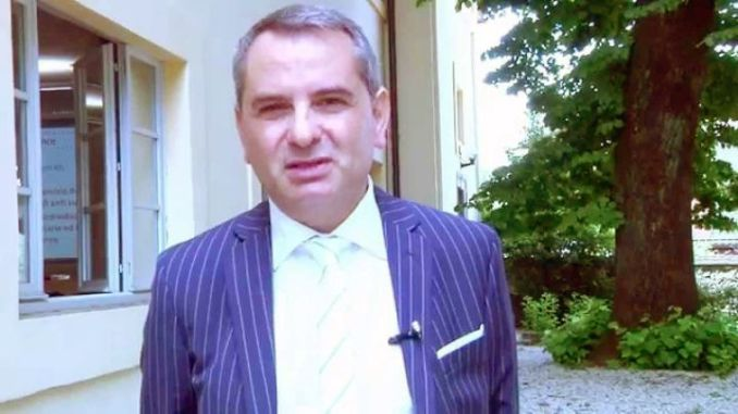 Convegno su Fabbrica intelligente, Paparelli, dati Banca d'Italia confortanti