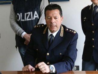 Arrestato straniero colto nella flagranza di reato spacciava droga