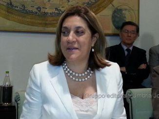 Presidente Marini riceverà squadra olimpica tiro a volo Rio 2016