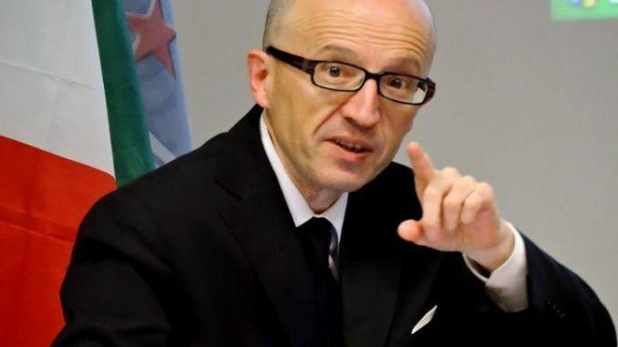 Incostituzionalità legge elettorale, Ricci ha presentato mozione