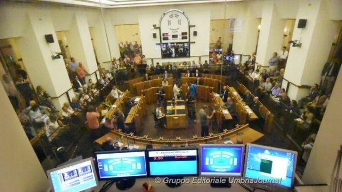 Spese pazze in Regione, prescrizione Corte conti per ex consiglieri