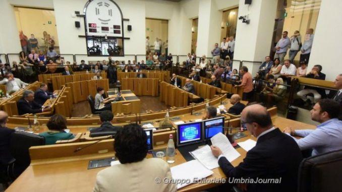 Inceneritore Terni, Lega Nord ascoltati anche i dirigenti regionali