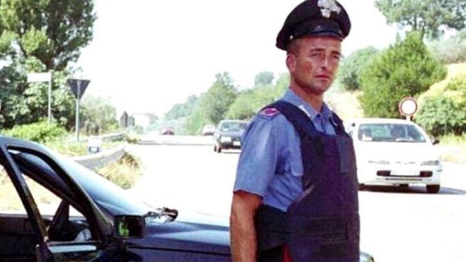 Carabiniere ucciso, Morte Emanuele Lucentini, intercettazioni e avvocati