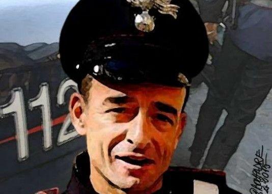 Omicidio Carabiniere Lucentini, altri 5 persone iscritte nel registro degli indagati
