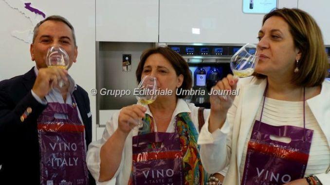 Misure ocm vino, assessore Cecchini: utilizzati per intero 6,5 mln euro assegnati