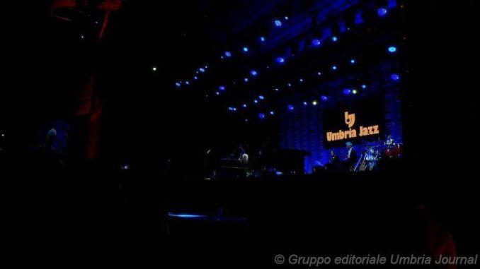 Umbria Jazz 17, Brazilian Night il 16 luglio, cancellato Djavan