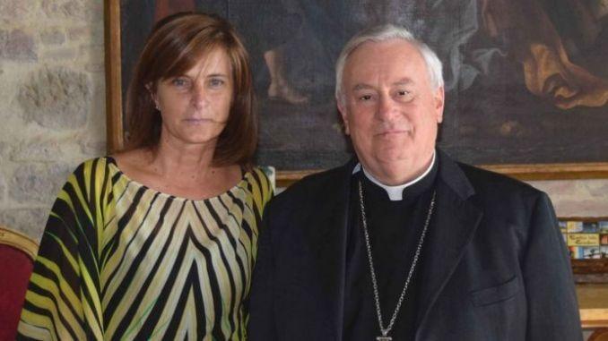 Donatella Porzi Gualtiero Bassetti