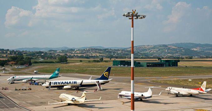 Aeroporto, la soluzione è una solamente
