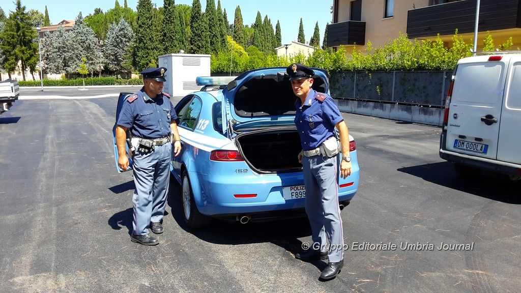Polizia di Assisi (9)