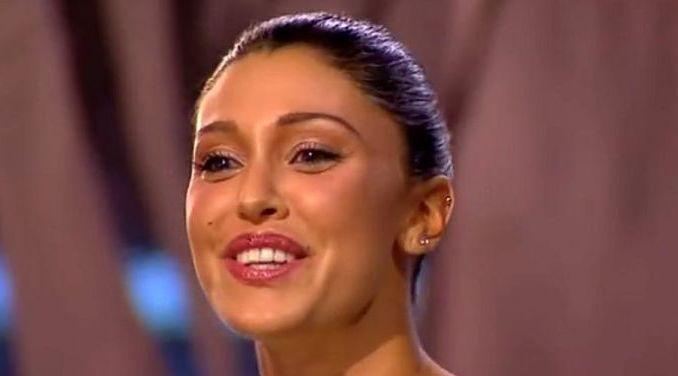 Belen Rodriguez a Spoleto per Don Matteo 10: ciak il 14 settembre. Il cast tecnico e artistico della fiction sarà in città il 14 settembre