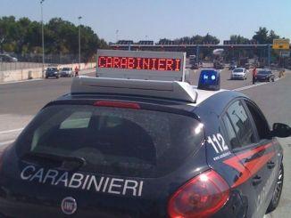 Estorsione, catturato a Perugia cittadino pugliese