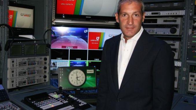 Teleterni diventa Umbria Uno, un'emittente completamente nuova