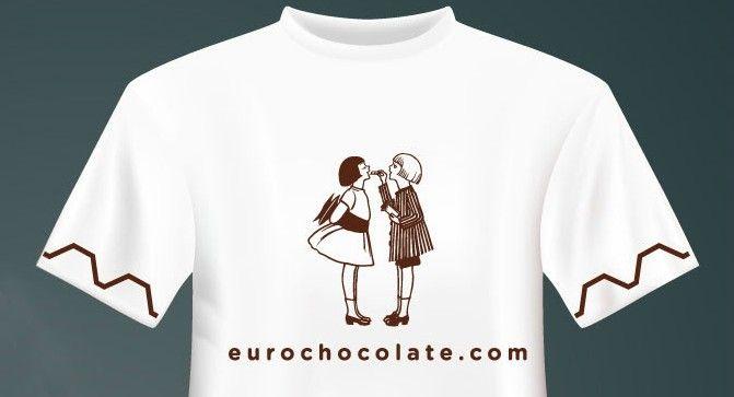 """Mondiali Expo 2015: il """"Chocoa Team by Eurochocolate"""""""