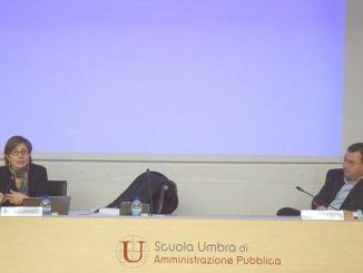 Trasparenza e privacy nella PA, seminario a Villa Umbra