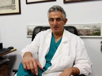 """Morte Ugo Mercati, Solinas: """"Il caposcuola dei chirurghi ospedalieri"""""""