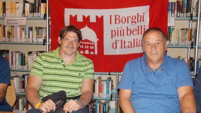 Domenica al via la Cicloturistica dei Borghi più Belli d'Italia fra Umbria e Toscana