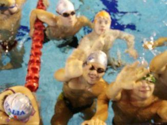 La nazionale di nuoto a Terni per gli Europei Dsiso