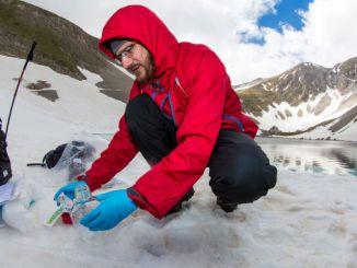 Sostanze chimiche pericolose sui Monti Sibillini, il rapporto di Greenpeace