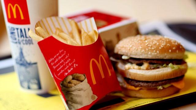 McDonald's cerca 30 lavoratori per nuovo ristorante