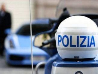 164esimo anniversario della Fondazione della Polizia di Stato
