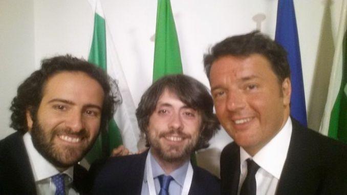 """Perugia capitale europea giovani 2018, Leonelli, Pd: """"Facciamo il tifo per"""""""