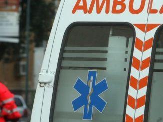Suicidio a Ponte san giovanni, uomo si lancia dal terrazzo