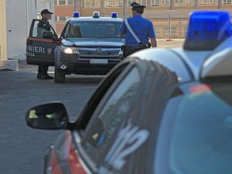 Foligno e Sant'Eraclio, controlli per le vie del centro da parte dei Carabinieri