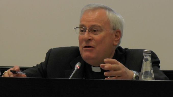 Cardinale Bassetti e Monsignor Scarabattoli membri Sinodo sulla famiglia