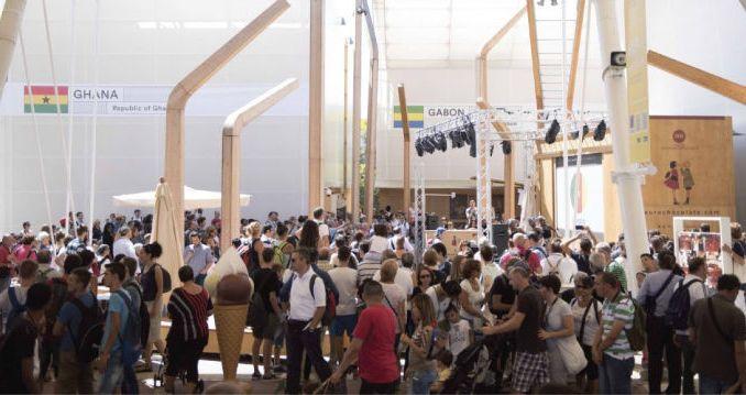 Eurochocolate festeggia a Expo Milano 2015 ad ottobre
