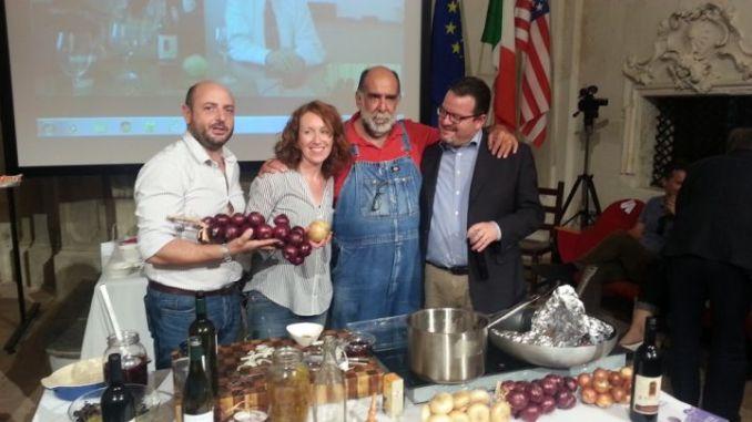 Festa della Cipolla, chiude con numeri da record