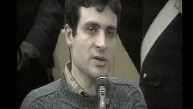 Luigi Chiatti REMS Sardegna, assessore Arru, si rispetti legge