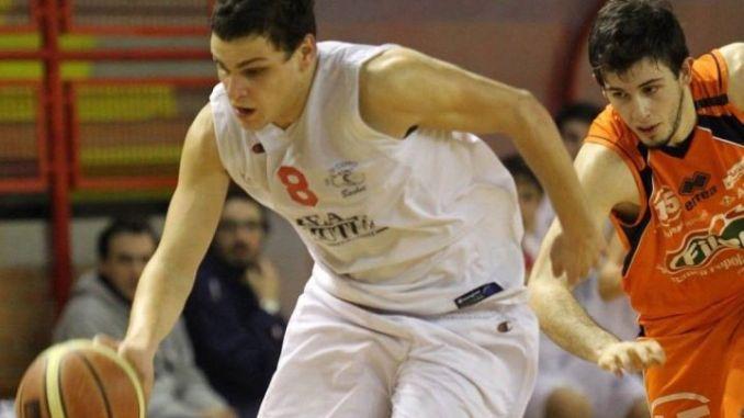Basket Valdiceppo, positivo il primo test con Foligno