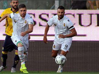 Ternana si ferma a Modena, finisce 1-0, decide Olivera