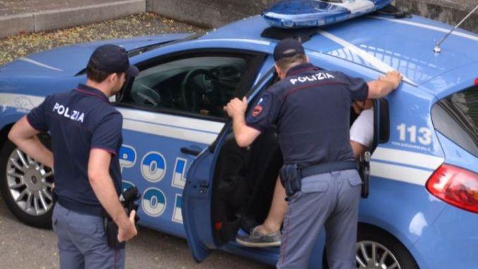 Polizia Orvieto, arrestato spacciatore e sequestrato hashish