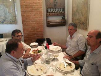 Tutelare lavoratori province, Chiacchieroni, Solinas, Rometti e Biancarelli