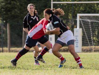 Rugby serie A, vittoria a tavolino per le Donne Etrusche