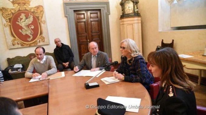 Fiera dei morti 2015 anche a Piazza del Bacio a Perugia